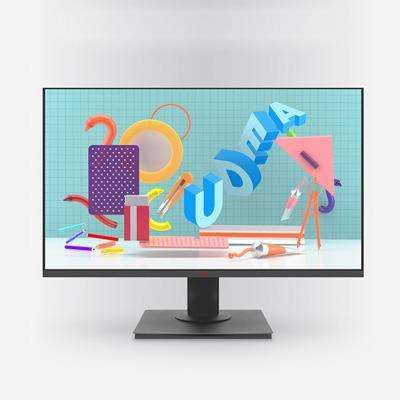 [신제품] 제이씨현시스템㈜, 유디아 디테일, 정확성 모두 완벽한 24형 QHD 모니터 출시