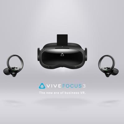 제이씨현시스템㈜, VIVE Focus 3 공식 출시 이벤트 진행